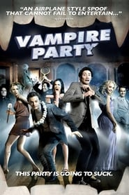 Streaming sources for Vampire Party