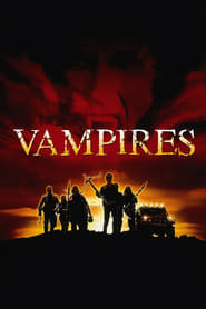 Streaming sources for Vampires