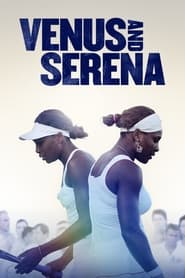 Streaming sources for Venus and Serena