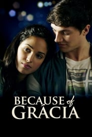 Streaming sources for Because of Gracia