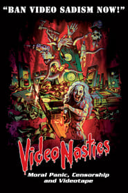 Streaming sources for Video Nasties Moral Panic Censorship  Videotape