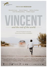 Streaming sources for Vincent