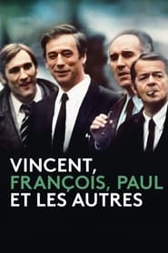 Streaming sources for Vincent Franois Paul and the Others