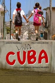 Streaming sources for Viva Cuba