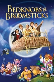 Streaming sources for Bedknobs and Broomsticks