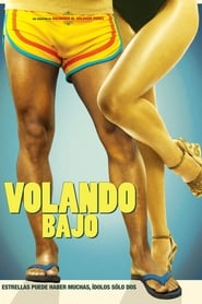 Streaming sources for Volando Bajo