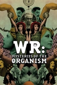 Streaming sources for WR Mysteries of the Organism