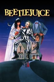 Streaming sources for Beetlejuice