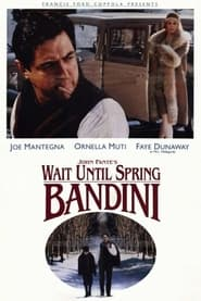 Streaming sources for Wait Until Spring Bandini