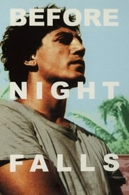Streaming sources for Before Night Falls