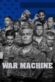 Streaming sources for War Machine