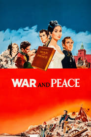 Streaming sources for War and Peace