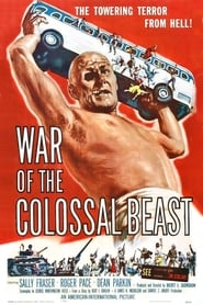 Streaming sources for War of the Colossal Beast