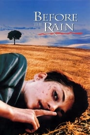 Streaming sources for Before the Rain