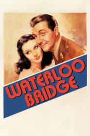 Streaming sources for Waterloo Bridge