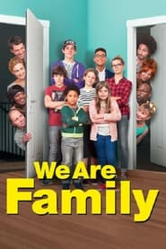 Streaming sources for We Are Family