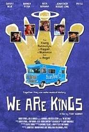 Streaming sources for We Are Kings