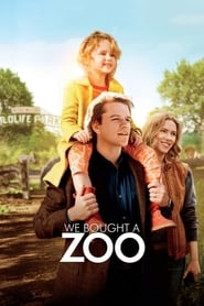 Streaming sources for We Bought a Zoo