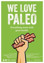 Streaming sources for We Love Paleo