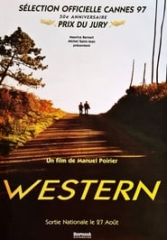 Streaming sources for Western