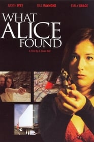Streaming sources for What Alice Found