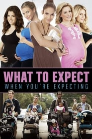 Streaming sources for What to Expect When Youre Expecting