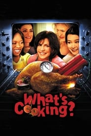 Streaming sources for Whats Cooking