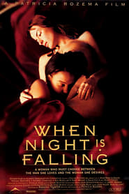 Streaming sources for When Night Is Falling