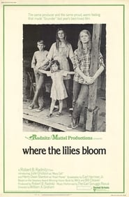 Streaming sources for Where the Lilies Bloom