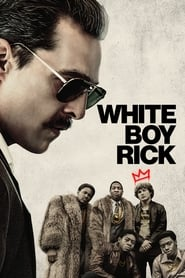 Streaming sources for White Boy Rick
