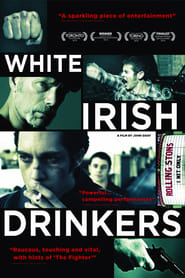 Streaming sources for White Irish Drinkers