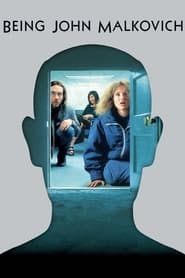 Streaming sources for Being John Malkovich