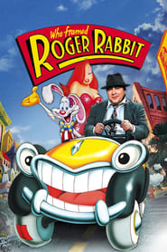 Streaming sources for Who Framed Roger Rabbit
