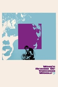 Streaming sources for Whos Afraid of Virginia Woolf
