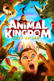 Streaming sources for Animal Kingdom Lets Go Ape