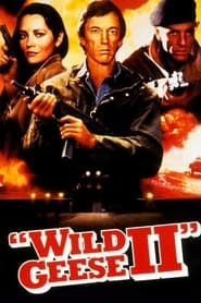 Streaming sources for Wild Geese II