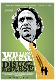 Streaming sources for William Kunstler Disturbing the Universe