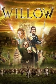 Streaming sources for Willow