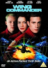 Streaming sources for Wing Commander
