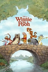 Streaming sources for Winnie the Pooh