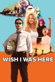 Streaming sources for Wish I Was Here