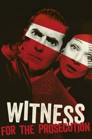 Streaming sources for Witness for the Prosecution