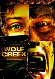 Streaming sources for Wolf Creek