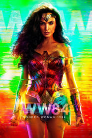 Streaming sources for Wonder Woman 1984