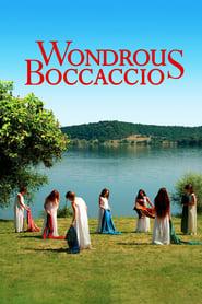 Streaming sources for Wondrous Boccaccio