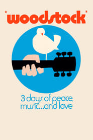Streaming sources for Woodstock