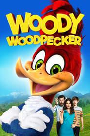 Streaming sources for Woody Woodpecker