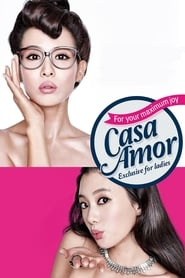 Streaming sources for Casa Amor Exclusive for Ladies