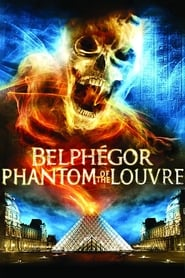 Streaming sources for Belphegor Phantom of the Louvre