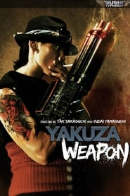 Streaming sources for Yakuza Weapon